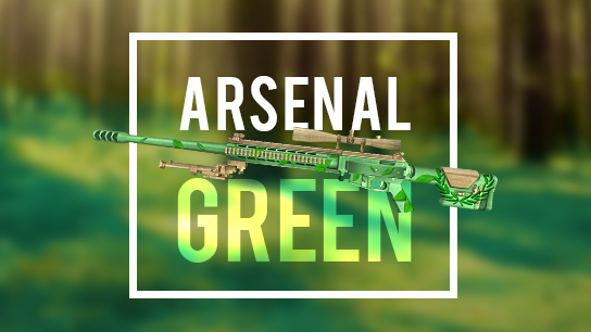 Arsenal Green