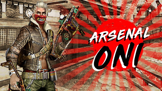 Arsenal Oni