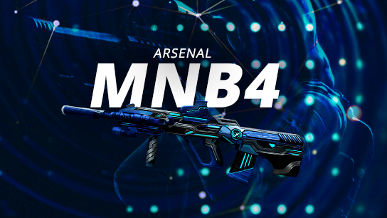 Arsenal MNB4
