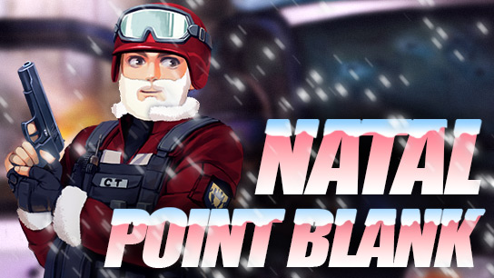 Natal Point Blank