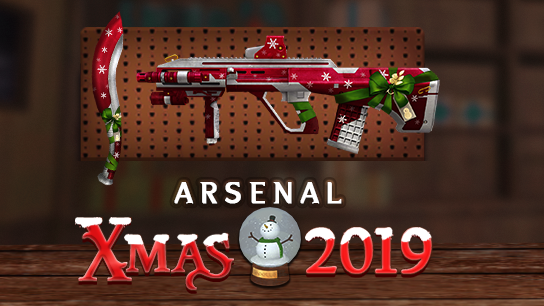 Arsenal X-Mas2019 (18/12)