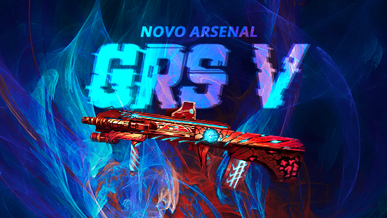 Arsenal GRS V (12/02)