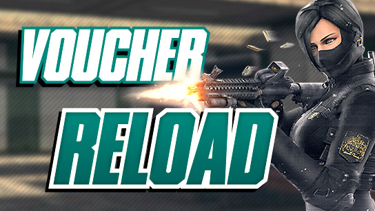 Voucher Reload (25/03 ~ 07/04)