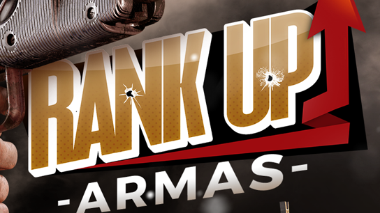 Rank UP Armas - Hygiene (29/07 ~ 11/08)