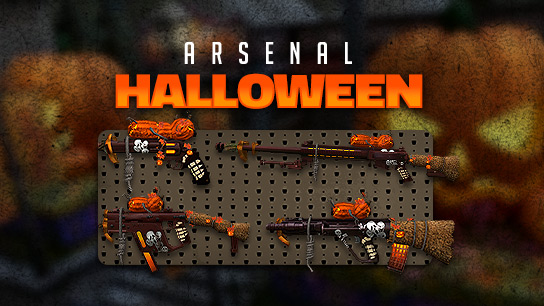 Arsenal Halloween 2020 (21/10)