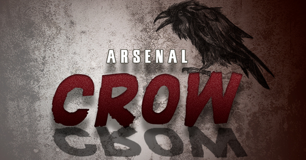 Arsenal Crow (06/01 ~ 19/01)