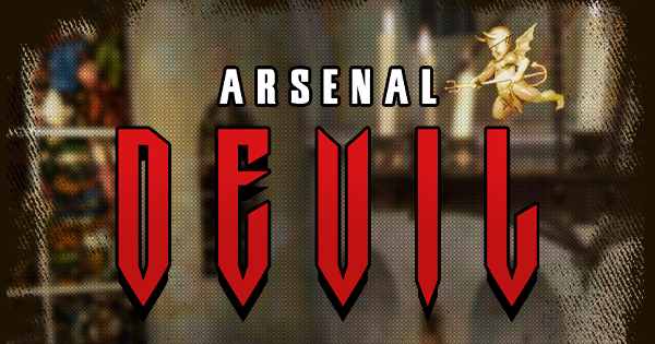 Arsenal Devil (03/03 ~16/03)
